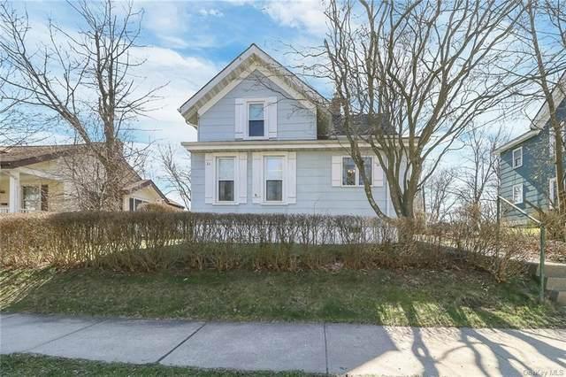 31 Prospect Avenue, Goshen, NY 10924 (MLS #H6105141) :: Corcoran Baer & McIntosh