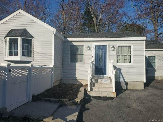 59 Southside Drive, Monroe, NY 10950 (MLS #H6105145) :: Barbara Carter Team