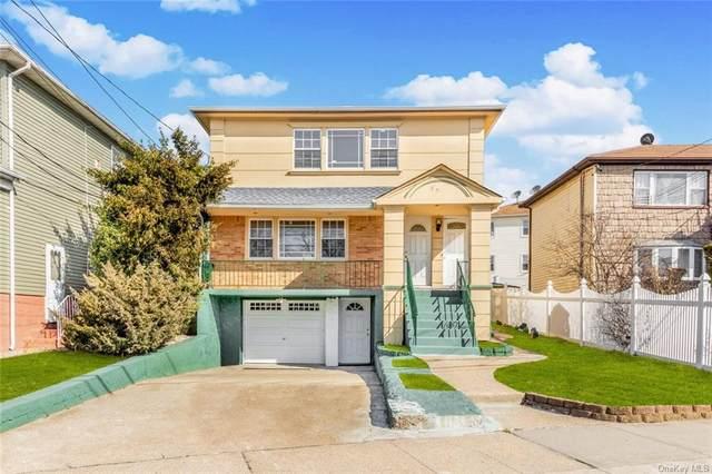 571 Grassmere Terrace, Far Rockaway, NY 11691 (MLS #H6105148) :: McAteer & Will Estates | Keller Williams Real Estate