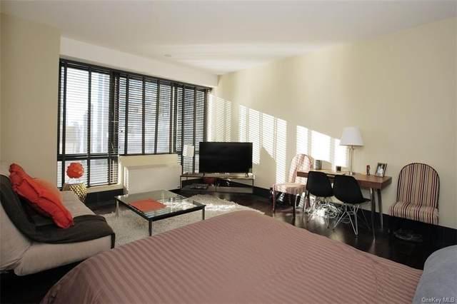 40 Broad Street 27C, Newyork, NY 10004 (MLS #H6105182) :: Carollo Real Estate