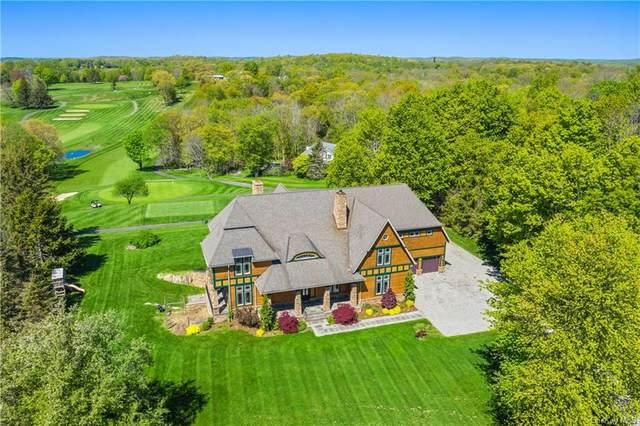 854 Peach Lake Road, North Salem, NY 10560 (MLS #H6105191) :: Mark Boyland Real Estate Team