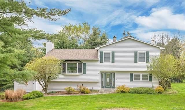 75 N Cross Road, Lagrangeville, NY 12540 (MLS #H6105196) :: McAteer & Will Estates | Keller Williams Real Estate