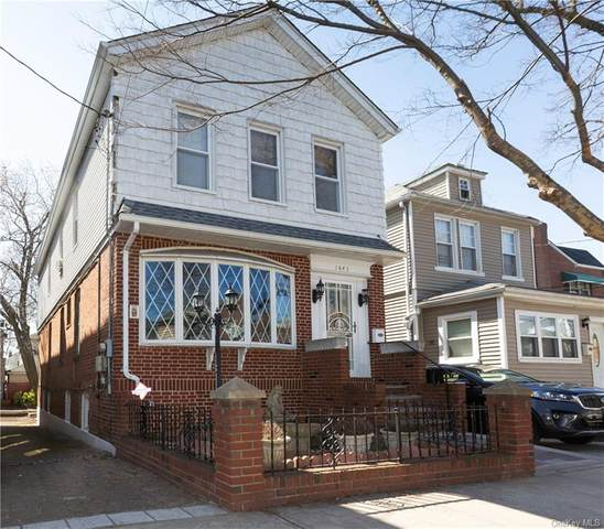 1643 Lurting Avenue, Bronx, NY 10461 (MLS #H6105198) :: Barbara Carter Team