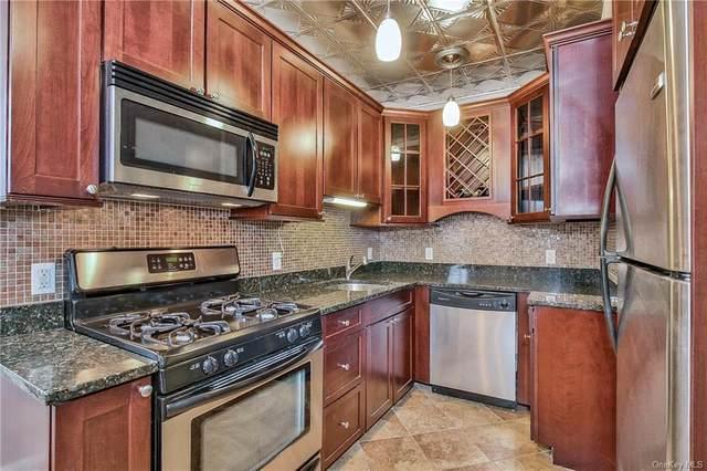10 Bryant Crescent 1N, White Plains, NY 10605 (MLS #H6105208) :: McAteer & Will Estates | Keller Williams Real Estate