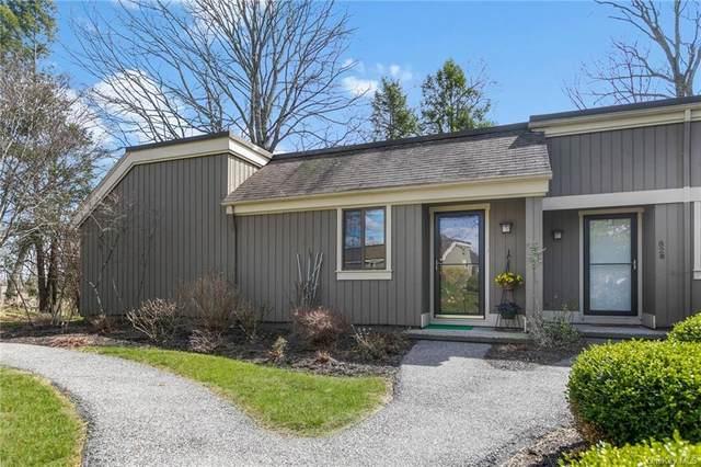 82 Heritage Hills A, Somers, NY 10589 (MLS #H6105212) :: Mark Boyland Real Estate Team