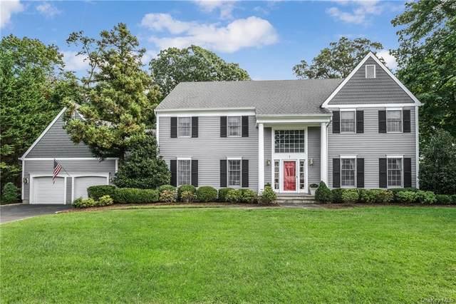1 Graham Court, Rye, NY 10580 (MLS #H6105218) :: Frank Schiavone with William Raveis Real Estate