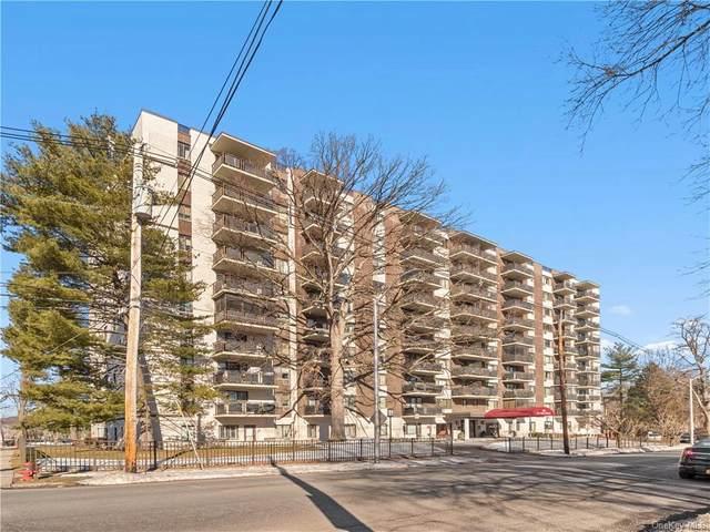 160 Academy Street 6L, Poughkeepsie, NY 12601 (MLS #H6105244) :: Carollo Real Estate