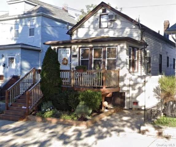 2961 Philip Avenue, Bronx, NY 10465 (MLS #H6105249) :: RE/MAX RoNIN