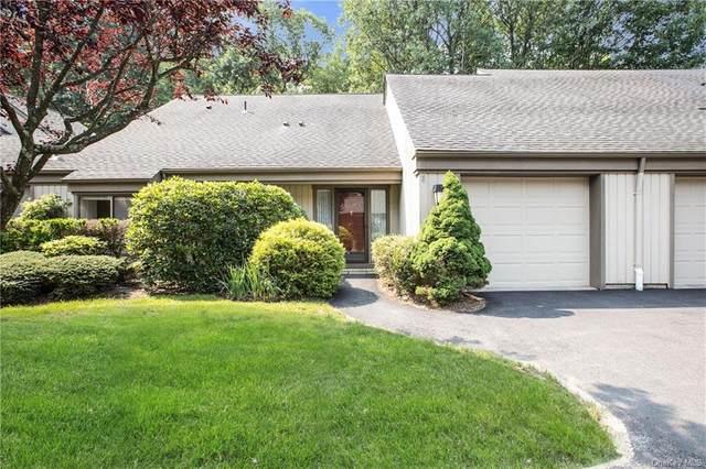 352 Heritage Hills E, Somers, NY 10589 (MLS #H6105282) :: Mark Boyland Real Estate Team