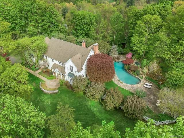 94 Haights Cross Road, Chappaqua, NY 10514 (MLS #H6105303) :: Mark Boyland Real Estate Team
