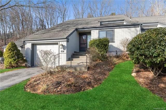 341 Heritage Hills B, Somers, NY 10589 (MLS #H6105363) :: Mark Boyland Real Estate Team
