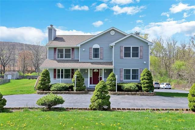 970 Lakes Road, Monroe, NY 10950 (MLS #H6105367) :: Signature Premier Properties