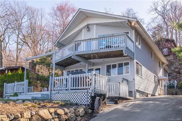 72 Shore Avenue, Greenwood Lake, NY 10925 (MLS #H6105376) :: Signature Premier Properties