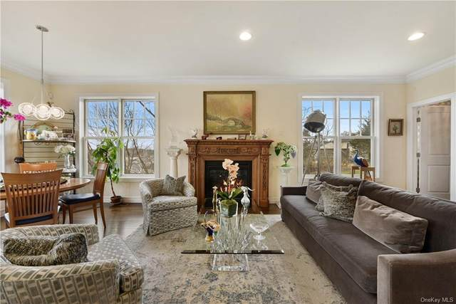 23 Hidden Ridge Court, Scarsdale, NY 10583 (MLS #H6105377) :: Frank Schiavone with William Raveis Real Estate