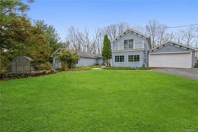 391 Hardscrabble Road, Briarcliff Manor, NY 10510 (MLS #H6105387) :: Mark Seiden Real Estate Team