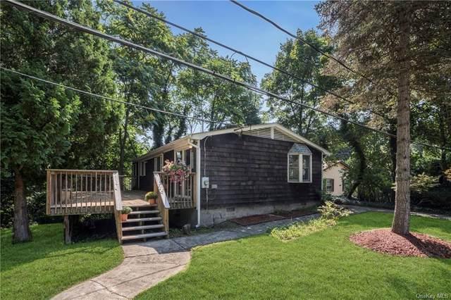 8 Pecoho Road, Lake Peekskill, NY 10537 (MLS #H6105406) :: Mark Seiden Real Estate Team