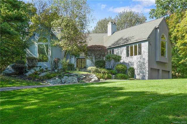 5 Shippen Road, Armonk, NY 10504 (MLS #H6105409) :: Mark Boyland Real Estate Team