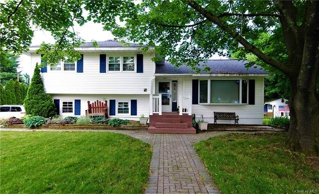 60 Dundee Circle, Middletown, NY 10941 (MLS #H6105442) :: RE/MAX RoNIN
