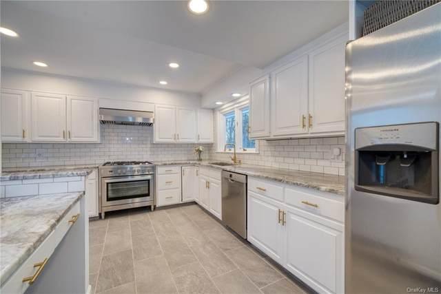 40 Dogwood Lane, Pomona, NY 10970 (MLS #H6105449) :: Barbara Carter Team