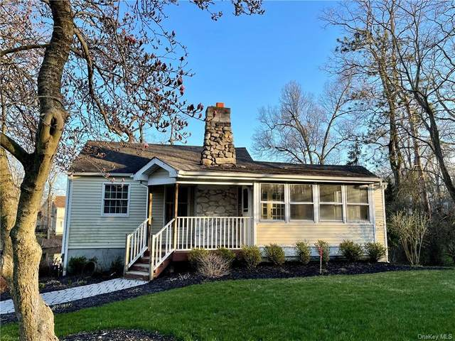 2301 State Route 207, Rock Tavern, NY 12575 (MLS #H6105450) :: Signature Premier Properties