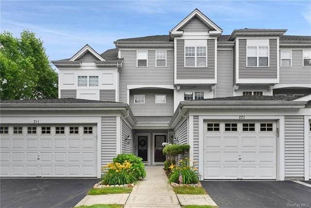 221 Riverbend Drive, Peekskill, NY 10566 (MLS #H6105483) :: Goldstar Premier Properties