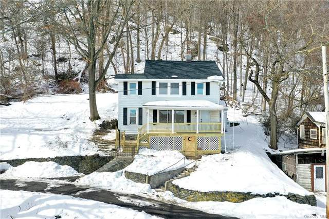 53 Oakes Road, Highland, NY 12528 (MLS #H6105491) :: Barbara Carter Team