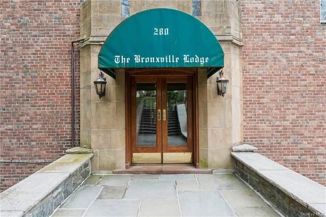 280 Bronxville 5C, Bronxville, NY 10708 (MLS #H6105502) :: Cronin & Company Real Estate