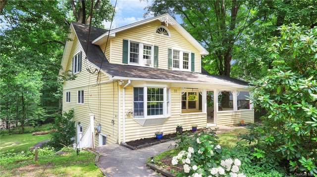 32-34 Sunset Hill Road, Putnam Valley, NY 10579 (MLS #H6105503) :: Mark Seiden Real Estate Team