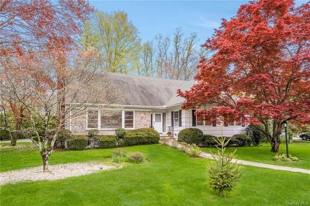1 N Lake Circle, White Plains, NY 10605 (MLS #H6105507) :: Signature Premier Properties