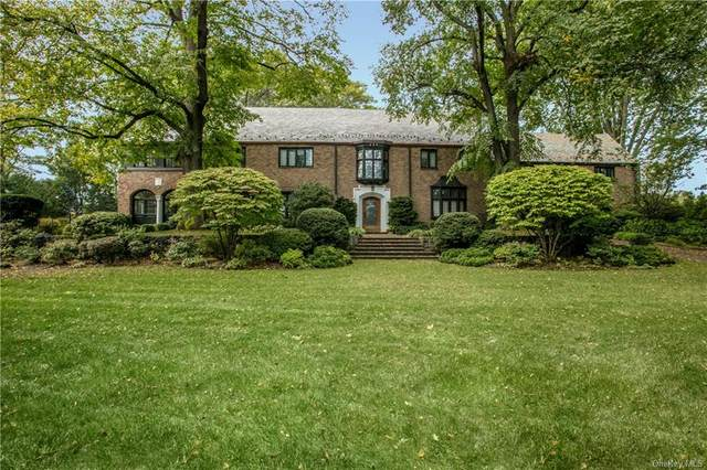 1013 Cove Road, Mamaroneck, NY 10543 (MLS #H6105510) :: Frank Schiavone with William Raveis Real Estate