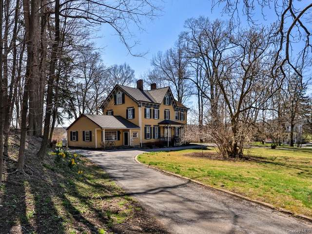 2 Erie Street, Campbell Hall, NY 10916 (MLS #H6105538) :: Signature Premier Properties