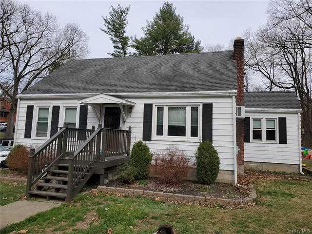 1 Kennedy Road, Poughkeepsie, NY 12601 (MLS #H6105556) :: Kendall Group Real Estate   Keller Williams