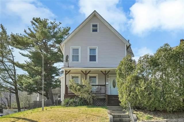 9 Chestnut Street, Suffern, NY 10901 (MLS #H6105600) :: Corcoran Baer & McIntosh