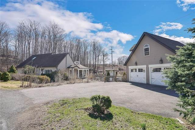 173 Downing Road, Pleasant Valley, NY 12569 (MLS #H6105619) :: The Home Team