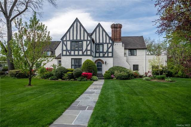 55 Elizabeth Road, New Rochelle, NY 10804 (MLS #H6105621) :: Frank Schiavone with William Raveis Real Estate