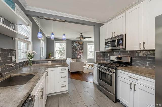 40 Benedict Avenue 2E, Tarrytown, NY 10591 (MLS #H6105626) :: Mark Seiden Real Estate Team