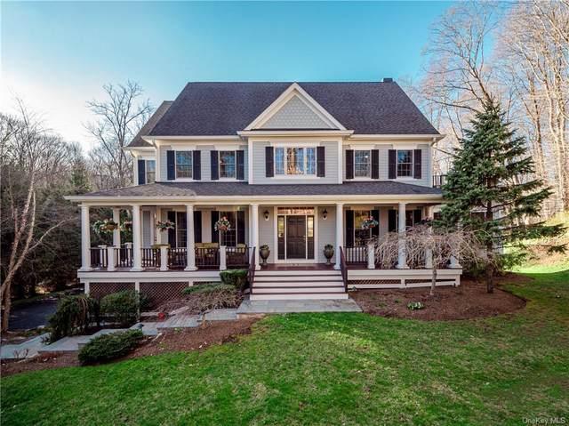 2020 Beekman Court, Yorktown Heights, NY 10598 (MLS #H6105664) :: Mark Boyland Real Estate Team