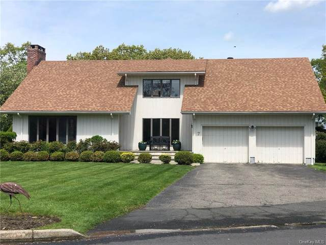 7 Philips Lane, Rye, NY 10580 (MLS #H6105665) :: Shalini Schetty Team