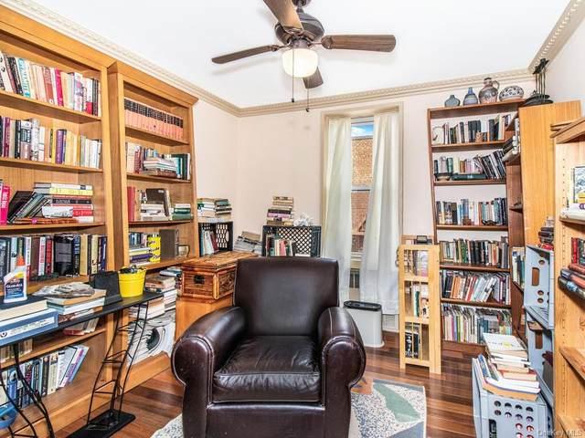 2736 Independence Avenue 6A, Bronx, NY 10463 (MLS #H6105678) :: Howard Hanna | Rand Realty