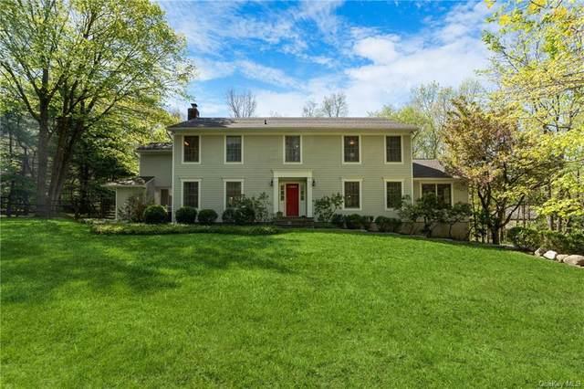 136 East Street, South Salem, NY 10590 (MLS #H6105704) :: Mark Boyland Real Estate Team