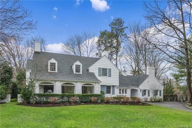 37 Tompkins Road, Scarsdale, NY 10583 (MLS #H6105731) :: Mark Seiden Real Estate Team