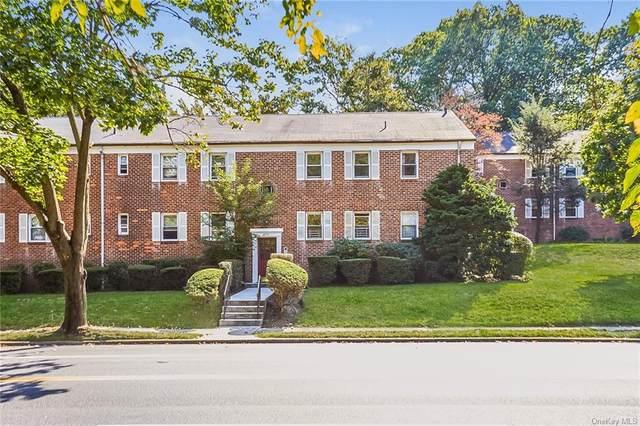 2274 Palmer Avenue 5P, New Rochelle, NY 10801 (MLS #H6105735) :: RE/MAX RoNIN