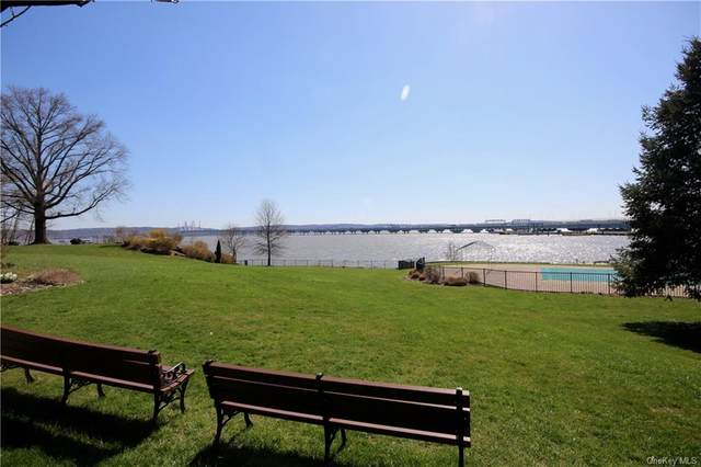 4 Salisbury Point 2B, Nyack, NY 10960 (MLS #H6105766) :: Corcoran Baer & McIntosh