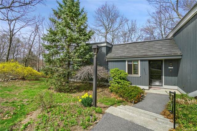 98 Heritage Hills A, Somers, NY 10589 (MLS #H6105771) :: Nicole Burke, MBA | Charles Rutenberg Realty