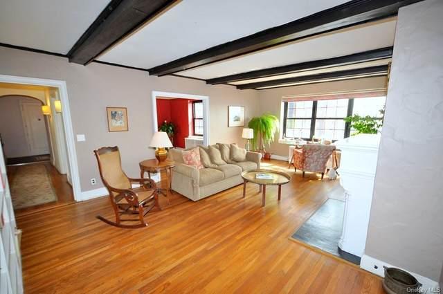 295 N Broadway #37, Yonkers, NY 10701 (MLS #H6105779) :: Carollo Real Estate