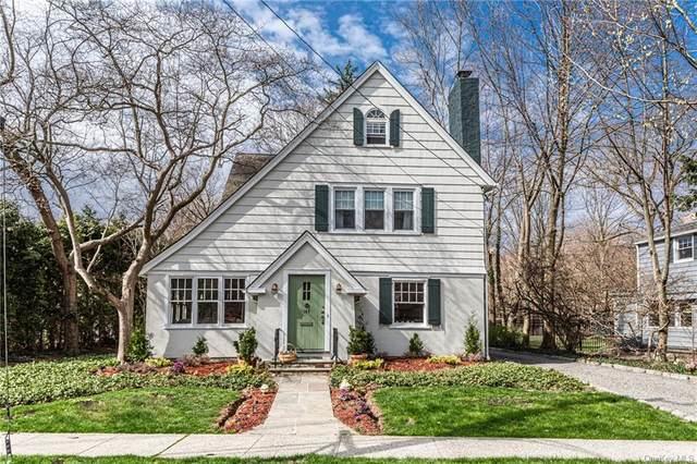 147 Millard Avenue, Bronxville, NY 10708 (MLS #H6105796) :: McAteer & Will Estates | Keller Williams Real Estate