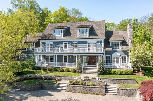 4 Thornbrook Lane, Bedford, NY 10506 (MLS #H6105799) :: Mark Boyland Real Estate Team