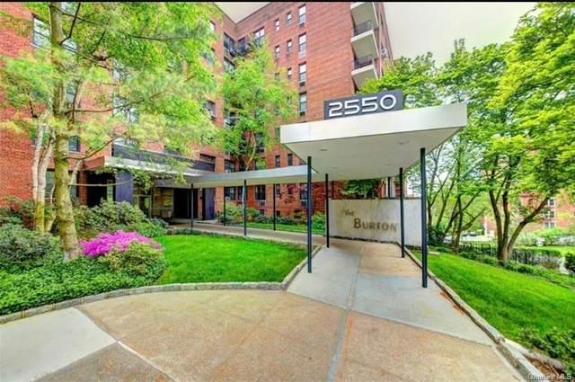 2550 Independence Avenue 6G, Bronx, NY 10463 (MLS #H6105806) :: Nicole Burke, MBA | Charles Rutenberg Realty