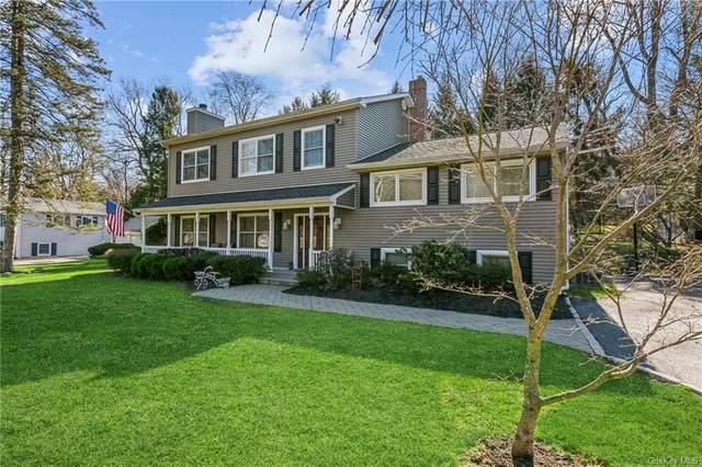 575 Washington Avenue, Pleasantville, NY 10570 (MLS #H6105817) :: Mark Seiden Real Estate Team