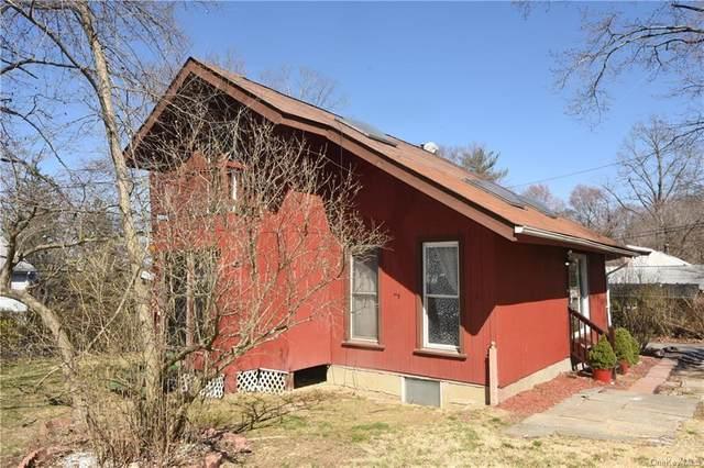 101 Chestnut Street, Cortlandt Manor, NY 10567 (MLS #H6105862) :: McAteer & Will Estates | Keller Williams Real Estate
